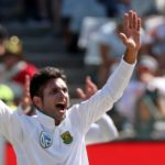Proteas on top, but rain could force draw