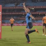 Jesse Kriel – South African Rugby
