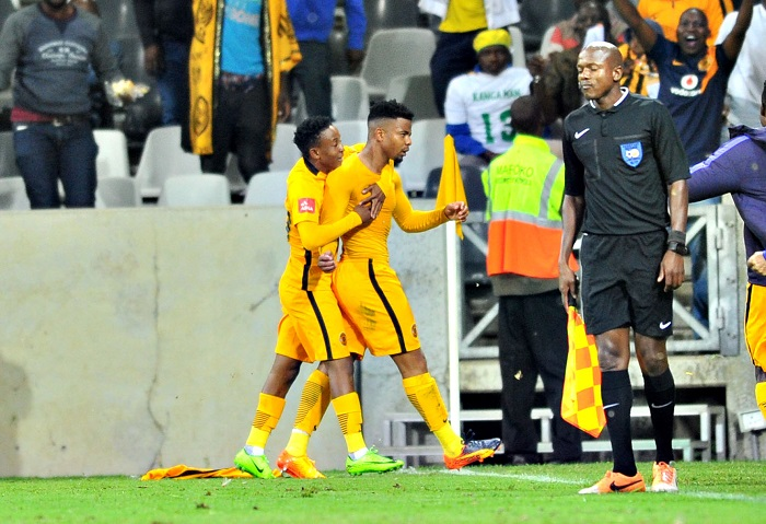 George Lebese and Hendrick ekstein