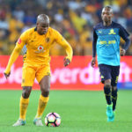 Willard Katsande and Khama Billiat