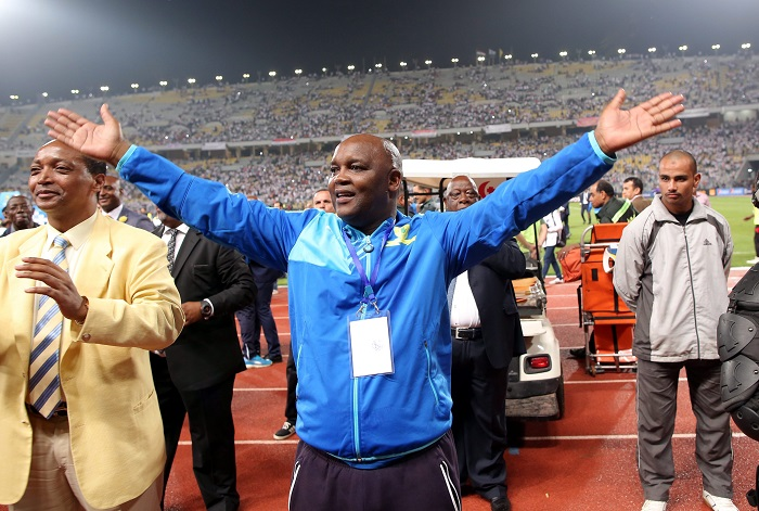 Image result for Pitso Mosimane