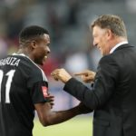 Orlando Pirates v Chippa United
