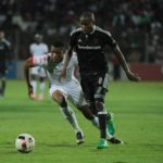Orlando Pirates v Highlands Park