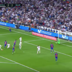 WATCH: Messi's match-winning goal for Barcelona