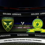 Sundowns vs Arrows