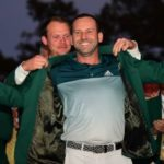 Sergio Garcia – The Masters