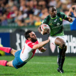Blitzboks edge France, cruise past Kenya