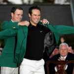 Trevor Immelman – The Masters