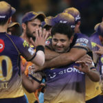 KKR beat SRH in rain-affected eliminator