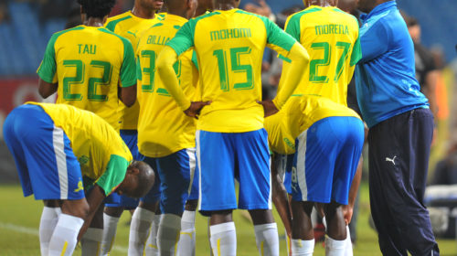 Mamelodi Sundowns CCL