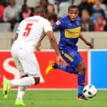 Cape Town City v FS Stars