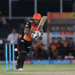 Shekhar Dhawan – Sunrisers Hyderabad
