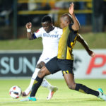 Kaizer Chiefs vs Bidvest Wits in the Absa Premiership