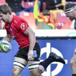 Smith – South African TOTW