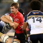 Kwagga Smith – Lions vs Brumbies