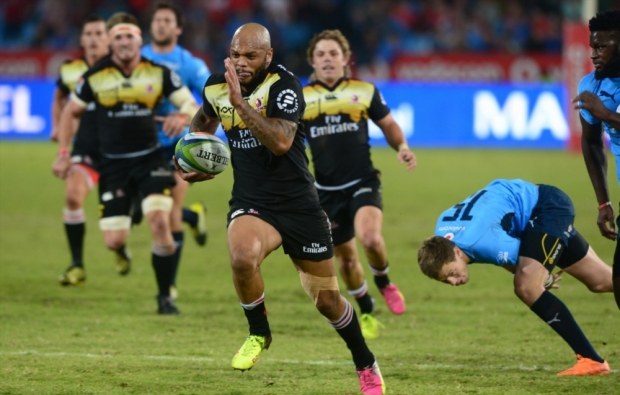 Mapoe – Super Rugby
