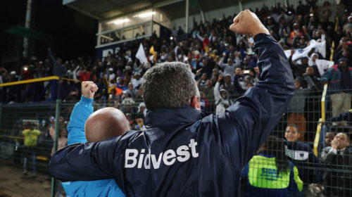 Wits title