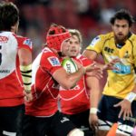 Whiteley – Super Rugby