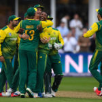 Proteas level series with thrilling win