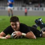 Barrett – All Blacks