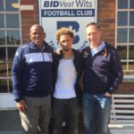 Bidvest Wits attacking midfielder Daylon Claasen
