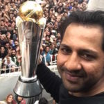 Sarfraz Ahmed – Champions Trophy Tournament