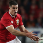 Johnny Sexton – Lions