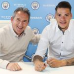 Manchester City new signing Ederson