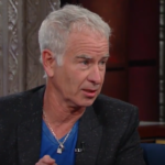 Watch: McEnroe stands by Serena opinion