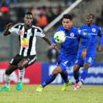 SuperSport United Caf Confederation Cup