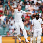 Broad fit for first Test against Proteas