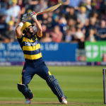 Miller, Rudolph secure Glamorgan victory