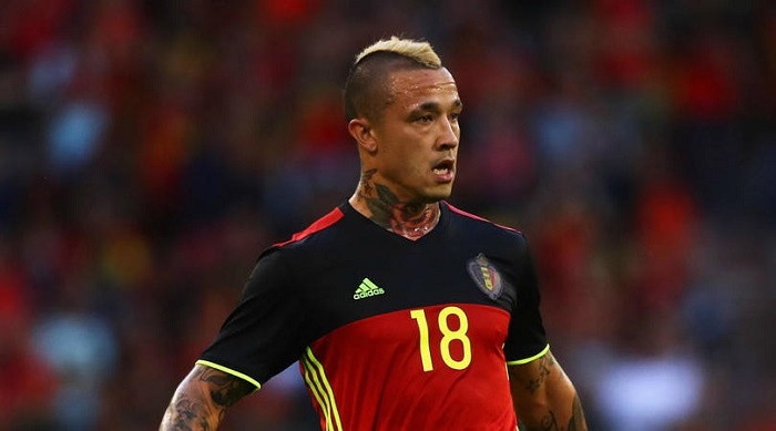 timeless design 35cdb 2084a Nainggolan left out of Belgium World Cup squad