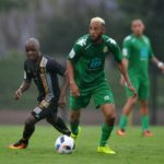 Cape Town City defender Taariq Fielies