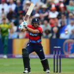 Malan, Westley in England squad