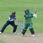 Proteas ease past Sri Lanka
