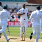 Proteas humiliate England to level series