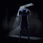 Mamelodi Sundowns third kit