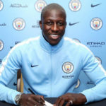 Man City complete £50m deal for Mendy