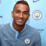 New Manchester City signing Danilo