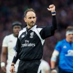 Referee Romain Poite – Woodward