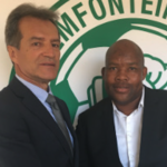 Bloemfontein Celtic new head coach Veselin Jelusic