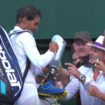 Watch: Wimbledon moments (Day 3)