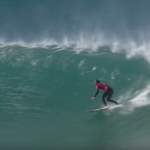 Watch: Smith rides Perfect 20 heat at J-Bay