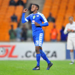 SuperSport United midfielder Teboho Mokoena