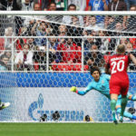 Portugal comeback secures third place