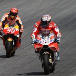 Watch: Andrea Dovizioso wins pulsating Austrian GP
