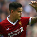 Barcelona target Philippe Coutinho