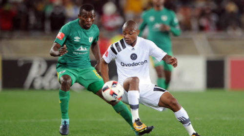 Baroka v Orlando Pirates