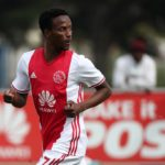 Ajax duo Thethani, Solomons joins Amsterdam